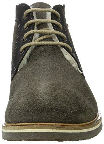 LLOYD Herren Varus Gore-Tex Desert Boots Grau (Lava/Schwarz) CxKfshf