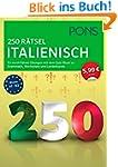 PONS 250 Grammatik-Übungen Italienisc...