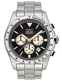 Reloj Cerruti para Hombre CRA083A211G