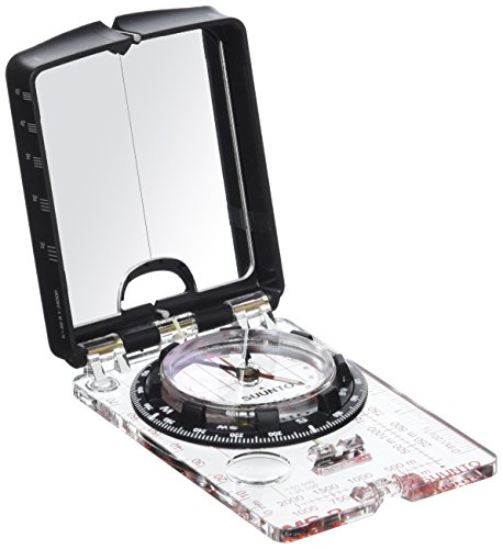 Suunto Kompass MC-2/360/D/CM/IN/NH COMPASS, transparent, One size, SS004242001