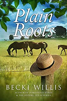 Plain Roots by [Willis, Becki]
