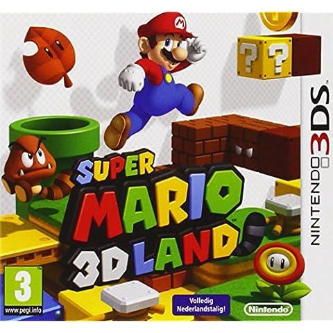 Nintendo Super Mario 3D Land - Juego (Nintendo 3DS, Acción, E (para todos))