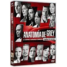 Anatomia De Grey - Temporada 7