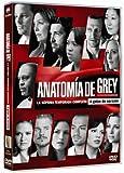 Anatomia De Grey - Temporada 7 [DVD]