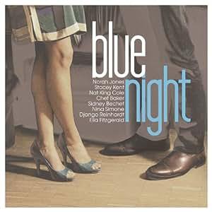 Blue Night (Digipack 2 CD)