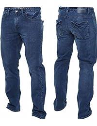"""Mish Mash Big Mens 1988 Alistar Jeans 42"""" 44"""" 46"""" 48"""" 50"""" 52"""" 54"""""""