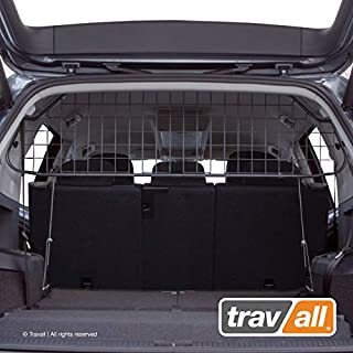 Travall Guard TDG1601 - Vehicle-Specific Dog Guard Luggage Barrier Load Separator