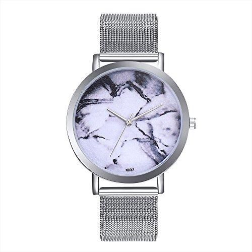 Uhren Damen Sportuhr Frauen Frauen Mode Pflanzenmuster Legierungs Stahlband analoge Quarz runde Uhr Armband Uhr Luxus Uhrenarmband Exquisit Uhr,ABsoar