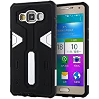 Samsung Galaxy A5 Custodia, Skitic Smartphone Morbido TPU Shock-Absorption Custodia 5.0