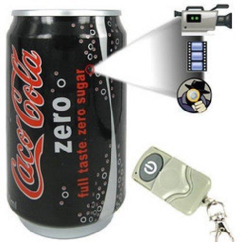 agente007-camara-espia-dvr-oculta-en-lata-de-coca-cola-zero-480p-4gb-memoria-interna
