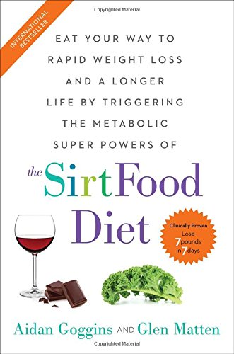 the-sirtfood-diet