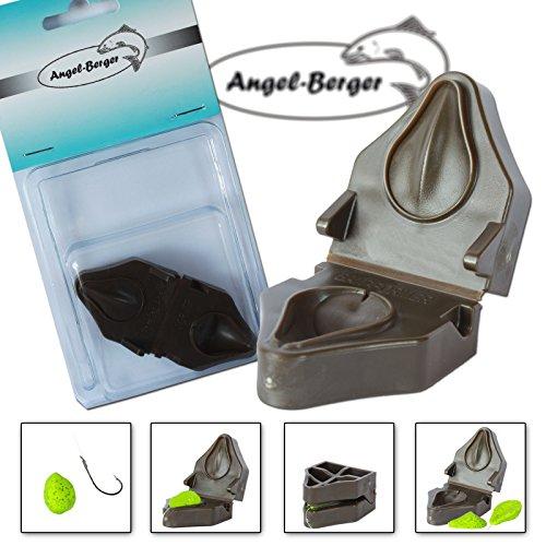Angel Berger Baitformer Forellenteigformer Teigformer Troutbaitformer