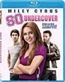 So Undercover [Blu-ray] [US Import]
