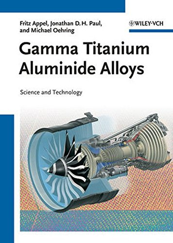 Gamma Titanium Aluminide Alloys: Science and Technology
