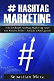 # Hashtag Marketing