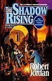 Shadow Rising (Turtleback School & Library Binding Edition) (Wheel of Time) by Robert Jordan (1993-10-01)