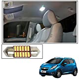 #8: Vheelocityin 12 LED Roof Light Car Dome Light Reading Light For Chevrolet Beat