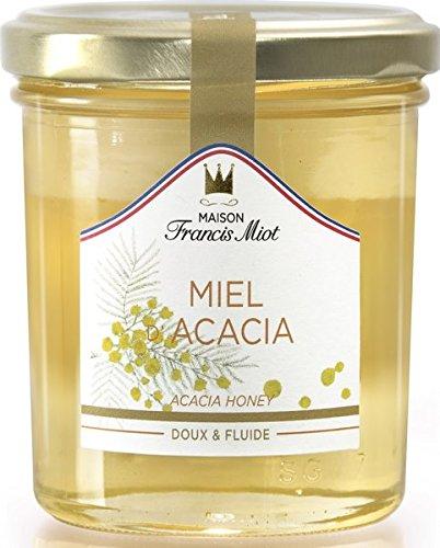 Miel Acacia Francis Miot