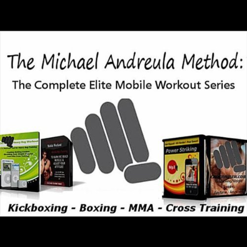 The Complete Mobile Workout Series. - Mobile Serie