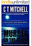 Murder On The Beach: A Detective Jack Creed Novella (Cabarita Crimes Series Book 4)