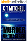 Murder On The Beach: A Detective Jack Creed Novella (Cabarita Crimes Series Book 4) (English Edition)