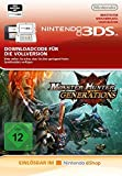 Monster Hunter Generations [3DS Download Code]