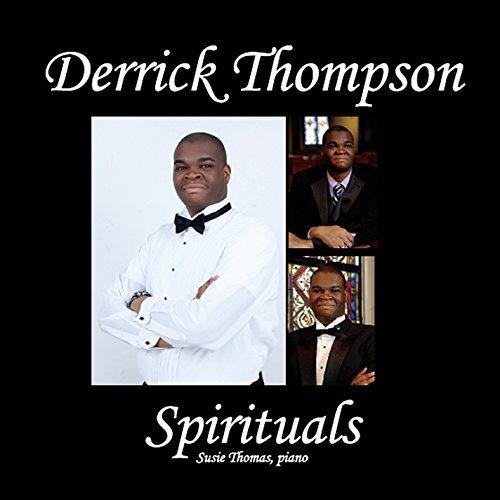 Spirituals by Derrick Thompson