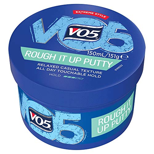 Vo5 Extreme Style (VO5 Extreme Style Rough it Up Putty 150 ml)