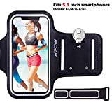 Best IPod para Runnings - Brazalete Deportivo para 5 Pulgados Moviles iPhone 7 Review