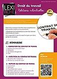 Lire le livre Droit travail Relations individuelles gratuit