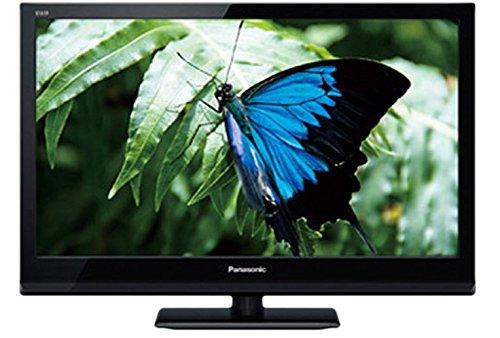 Panasonic Viera TH-L23A400DX 58 cm (23 inches) HD Ready LED TV (Black)