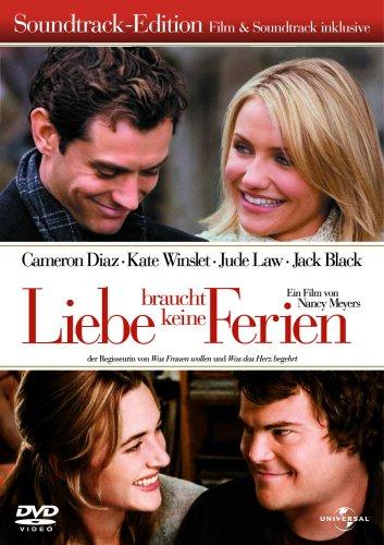 Liebe braucht keine Ferien (Soundtrack Edition) [Limited Edition] [2 DVDs]