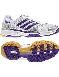 lowest price b2776 5574d adidas Damen-Volleyballschuh OPTICOURT TRUSTER W (