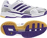 adidas Damen-Volleyballschuh OPTICOURT TRUSTER W (