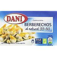 Dani Berberechos al Natural - 58 gr