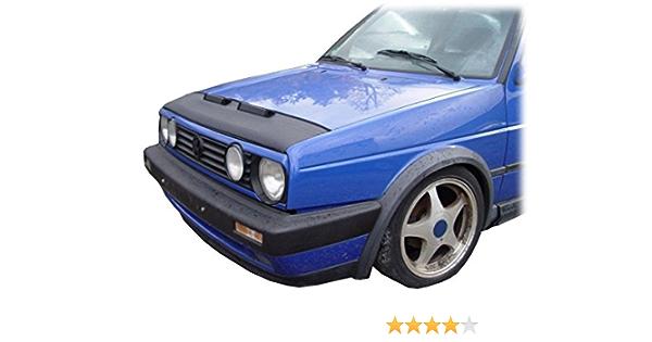 Ab 00004 Auto Bra Kompatibel Mit Vw Volkswagen Golf 2 Haubenbra Steinschlagschutz Tuning Auto