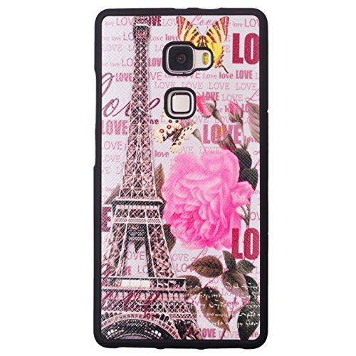 Voguecase® Per Apple iphone 5C, Custodia fit ultra sottile Silicone Morbido Flessibile TPU Custodia Case Cover Protettivo Skin Caso (grandi fiocchi di neve) Con Stilo Penna Love Flower