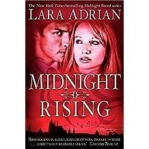 Midnight Rising (Midnight Breed)