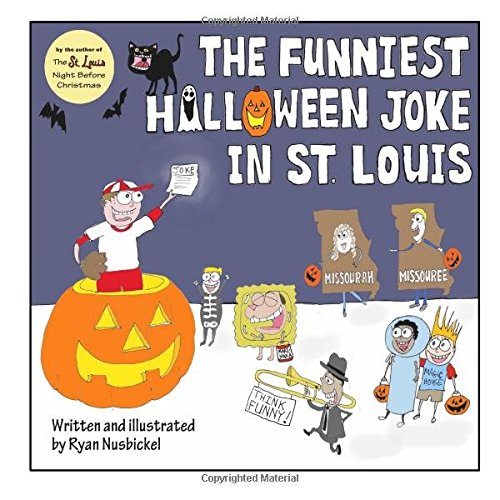 The Funniest Halloween Joke in St. Louis