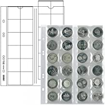 Suchergebnis Auf Amazonde Für Klarsichthüllen Für Münzen