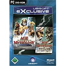 Age of Mythology - Gold Edition [Ubi Soft eXclusive]