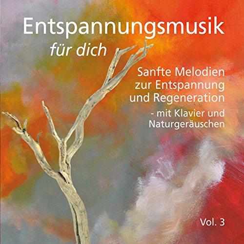Sanfte Melodien zur Entspannung und Regeneration (Mit Klavier Und Naturgeräuschen), Vol. 3