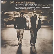 Beyond Time - Remixes (Limited Edition Incl. Jam & Spoon & Darude Mix) (2MAX) [Vinyl Single]