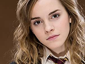 Posterhouzz Celebrity Emma Watson Actresses United Kingdom Brytney HD Wall Poster