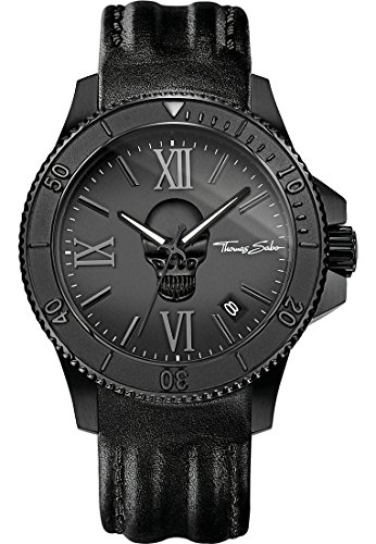 Reloj Thomas Sabo - Hombre WA0278-213-203-44mm