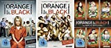 Orange is the New Black Staffeln 1-3 (15 DVDs)