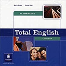 Total English, Elementary : Class Audio-CD