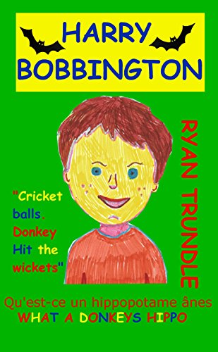 Harry Bobbington par Ryan Trundle