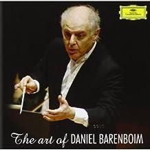 The Art of Daniel Barenboim: Nocturnes, Boléro, Romeo & Juliet, Valkyrie, La Marseillaise
