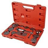 13tlg Bremskolbenrücksteller Set Bremsenrücksteller Werkzeug Bremsen Rücksteller